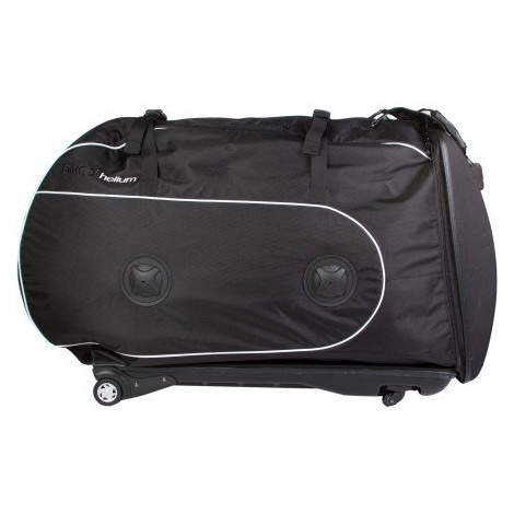 Air Cushioned Bicycle Case