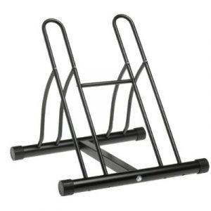 Floor Bicycle Storage Racks - Two Bike Floor Stand