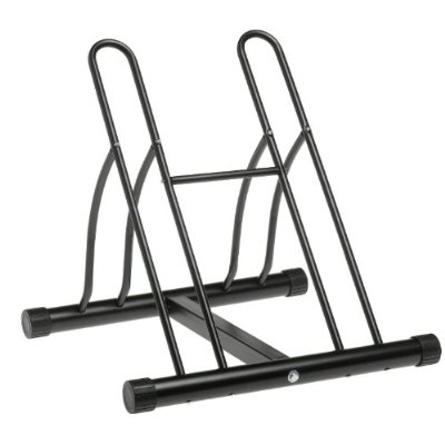Bicycle Storage Ideas - Floor (Free Standing) Racks