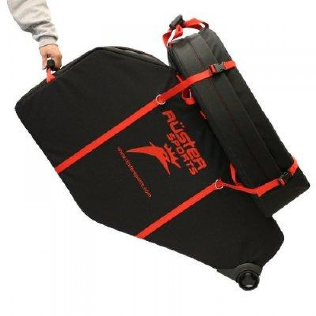 Bicycle Shipping Case