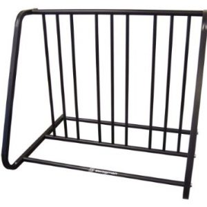 Floor Bicycle Storage Racks - Swagman Park City Bike Rack