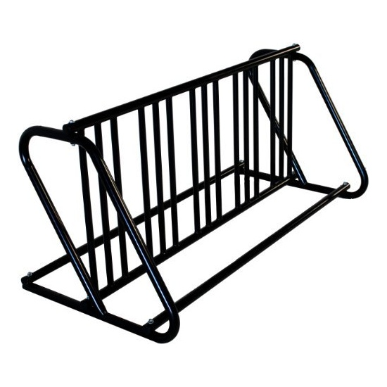 Hollywood Racks Dual Use 5-10 Bike Garage Bicycle Storage