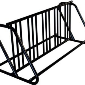Floor Bicycle Storage Racks - Hollywood Garage Bicycle Storage Rack
