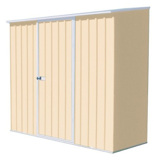 ABSCO Spacesaver Outdoor Storage Shed