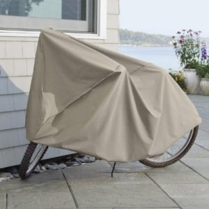 Outside Bike Cover