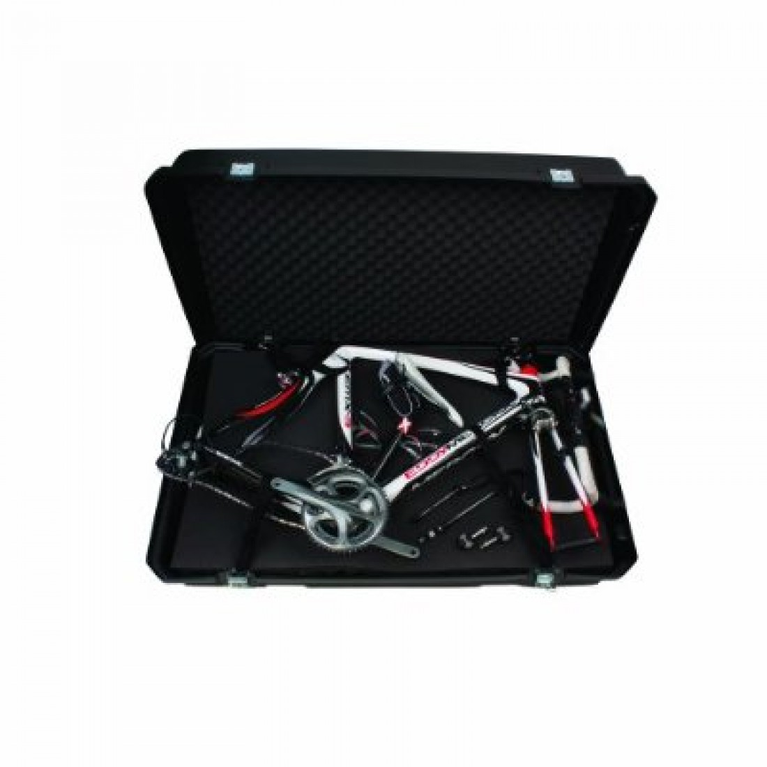 Serfas Bicycle Transport Case