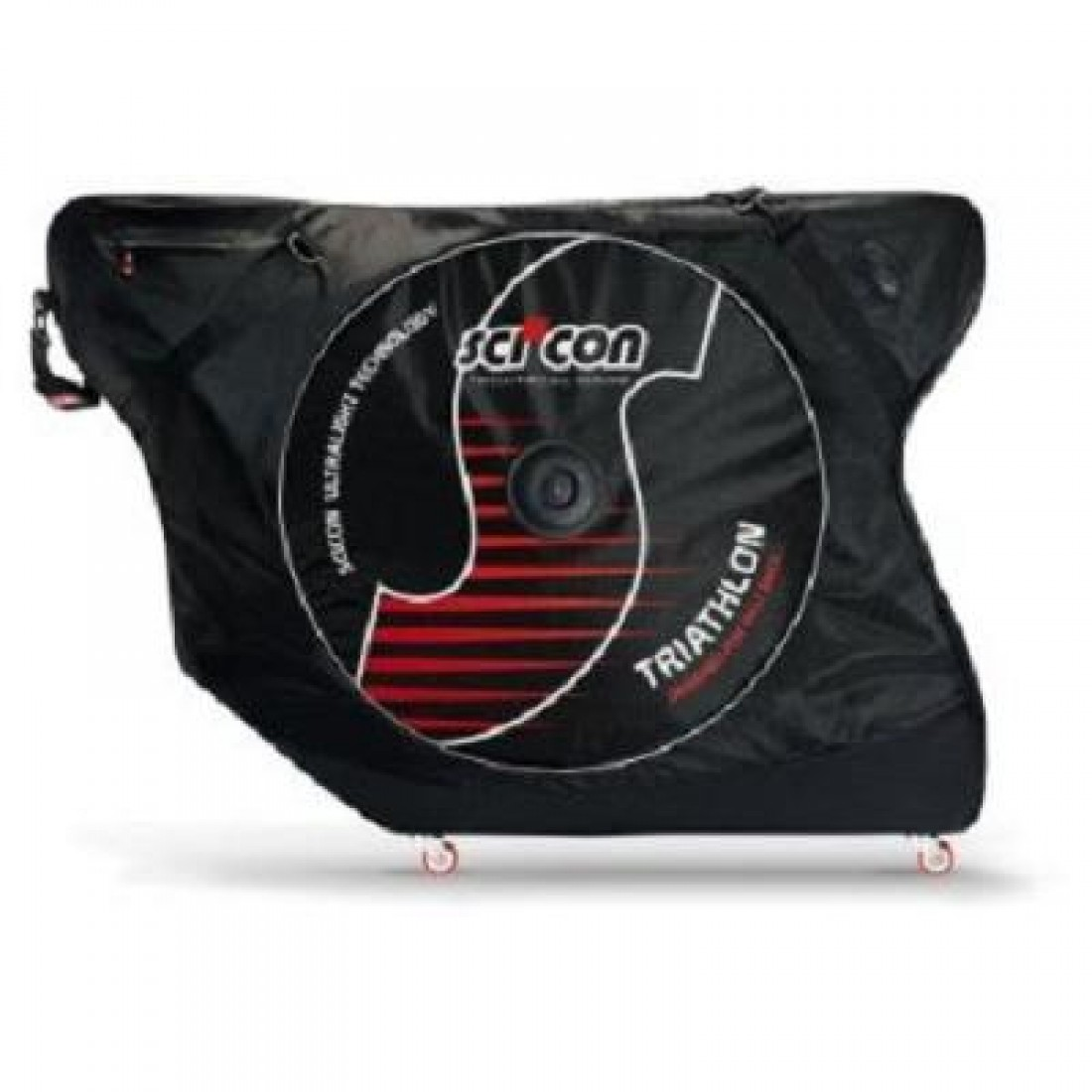 Triathlon Bike Case