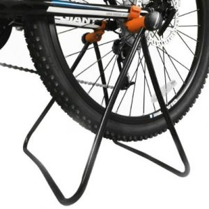 Floor Bicycle Storage Racks - Ibera Utility Bicycle Stand