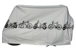 Bicycle Covers - Kloud Polyester Waterproof Bicycle Cover
