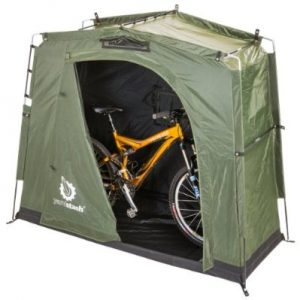 Bicycle Storage Shed - Yardstash III