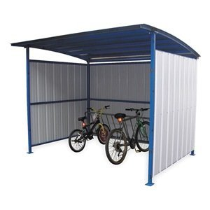 Bicycle Storage Solutions - Bicycle Storage Shed