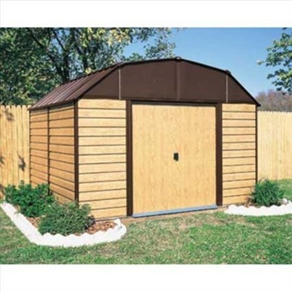 Bicycle Wood Sheds