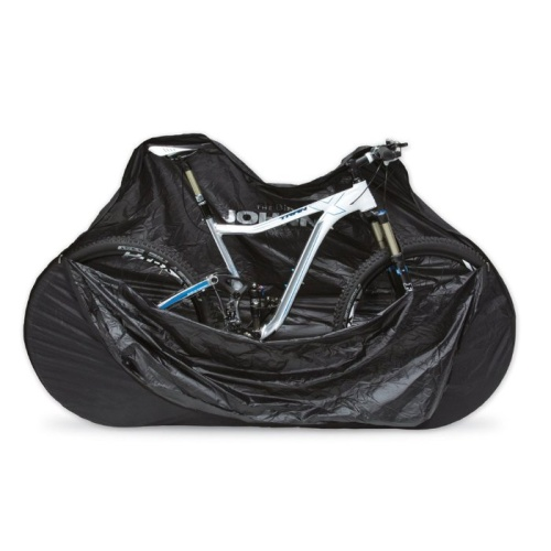 White Lightning Bike Cover
