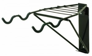 Bicycle Wall Rack - CargoLoc Folding Bicycle Rack