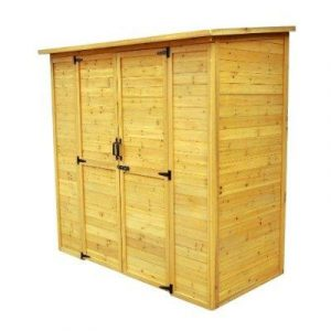 Leisure Season Extra Large Storage Shed