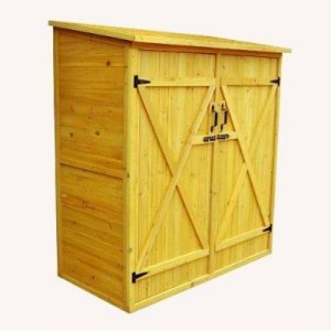 Leisure Season Medium Storage Shed
