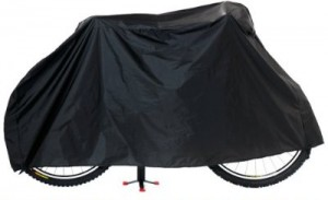 Bicycle Covers - Avenir Nylon Bicycle Cover