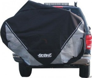 Rear Bicycle Cover