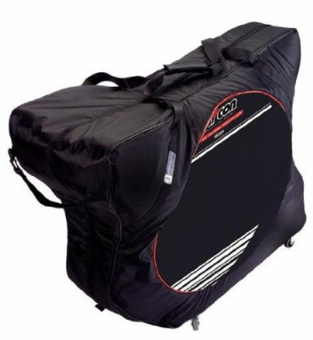 Scicon Aero Soft Bicycle Case