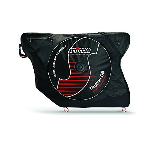 SciCon Triathlon Bike Case